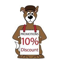 Vouchers & Flexible Promotion Codes