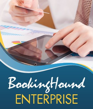 BookingHound Enterprise Package