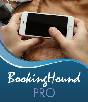 BookingHound Pro Package